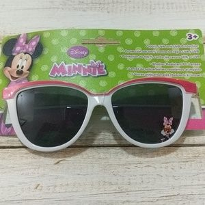 Disney Minnie Kids Sunglasses NEW!